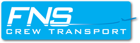 Logo FNS Crew Transport